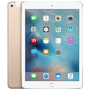 TABLETTE TACTILE iPad Air 2 - 9,7