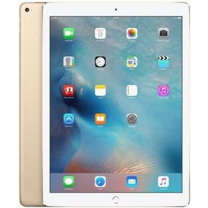 "TABLETTE TACTILE Apple iPad Pro Wi-Fi - ML0H2NF/A - 12,9"" - iOS 9 -"
