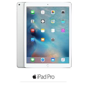 "TABLETTE TACTILE Apple iPad Pro Wi-Fi - ML0Q2NF/A - 12,9"" - iOS 9 -"