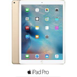 TABLETTE TACTILE Apple iPad Pro Wi-Fi - ML0R2NF/A - 12,9