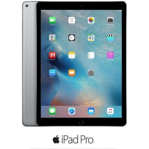 "TABLETTE TACTILE Apple iPad Pro Cellulaire - ML2I2NF/A - 12,9"" - iO"