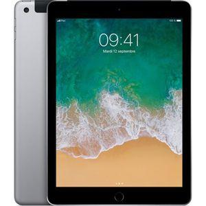 "TABLETTE TACTILE iPad 9,7"" Retina 32Go WiFi + Cellular - Gris sidér"