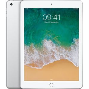 TABLETTE TACTILE iPad 9,7