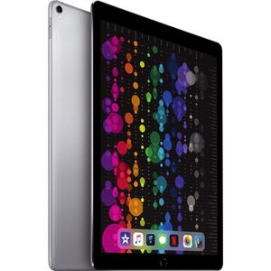 TABLETTE TACTILE iPad Pro 12,9'' 256Go WiFi - Gris Sidéral - 2017