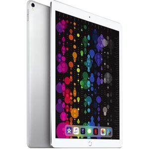 TABLETTE TACTILE iPad Pro 12,9'' 256Go WiFi + Cellular - Argent - 2
