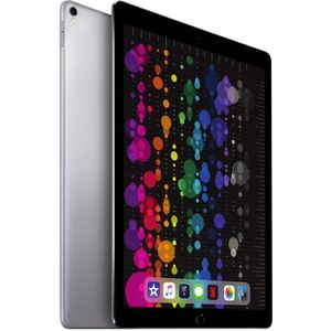 TABLETTE TACTILE APPLE iPad Pro  - 12,9'' - Stockage 64Go - WiFi/4G
