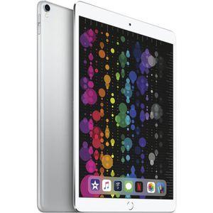 TABLETTE TACTILE iPad Pro 10,5'' 64Go WiFi + Cellular - Argent - 20