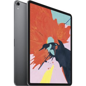 TABLETTE TACTILE iPad Pro 12,9