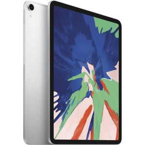 "TABLETTE TACTILE iPad Pro 11"" Retina 1To  WiFi - Argent"