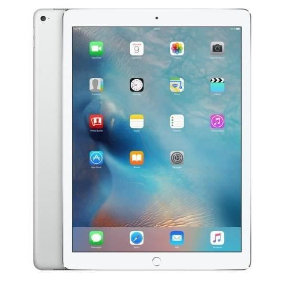 "TABLETTE TACTILE Apple iPad Pro Wi-Fi - ML0G2NF/A - 12,9"" - iOS 9 -"
