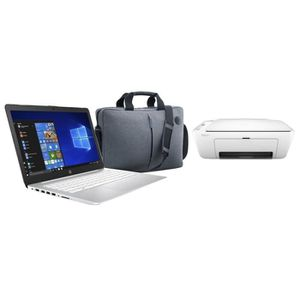 ORDINATEUR PORTABLE HP PC Portable 14-ds0001nf - 14