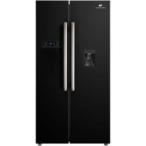 RÉFRIGÉRATEUR AMÉRICAIN CONTINENTAL EDISON - Réfrigérateur américain-525 L
