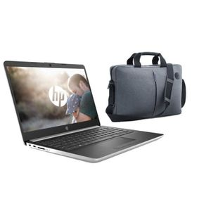 ORDINATEUR PORTABLE HP PC Portable 14-cf0047nf - 14