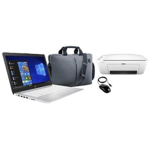 "ORDINATEUR PORTABLE HP PC Portable 14-ds0001nf - 14""HD - AMD A4 - RAM"