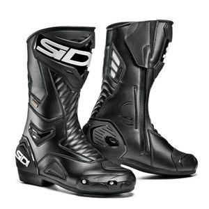 CHAUSSURE - BOTTE SIDI Bottes de moto Performer - Noir Gore tex
