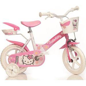 VÉLO ENFANT HELLO KITTY Vélo Enfant 12