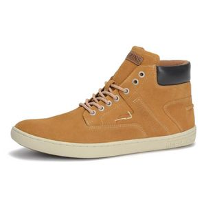 BASKET REDSKINS Baskets Diliman Chaussures Homme