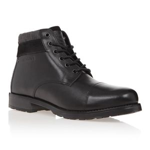 BOTTINE REDSKINS Bottines Exan - Homme - Noir