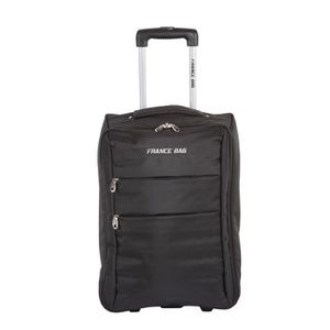 VALISE - BAGAGE FRANCE BAG Valise Cabine Low Cost Souple 2 Roues p