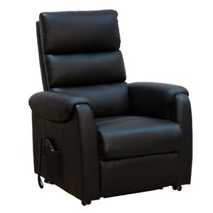 fauteuil design achat vente fauteuil design pas cher cdiscount. Black Bedroom Furniture Sets. Home Design Ideas