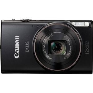 APPAREIL PHOTO COMPACT CANON IXUS 275 HS - Appareil Photo Compact - 21 Mp
