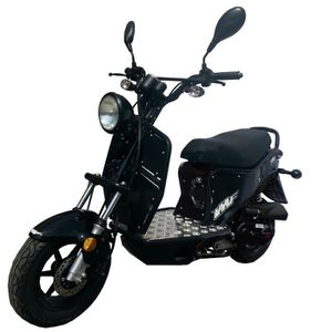 SCOOTER IMF INDUSTRIE Scooter Ptio 50cc 4 temps Noir