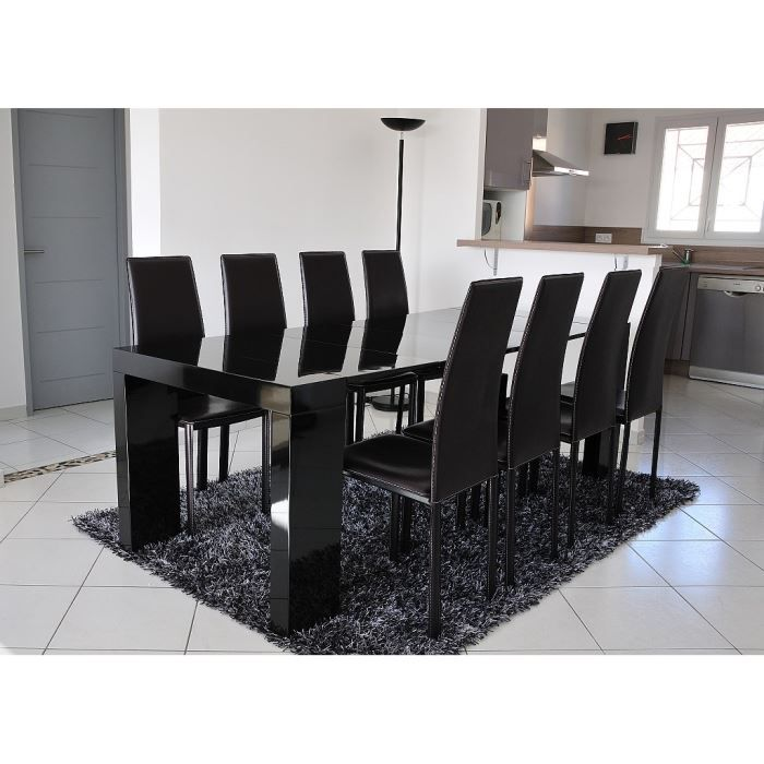 zack table console extensible 45 95 135 180 225x90 cm. Black Bedroom Furniture Sets. Home Design Ideas