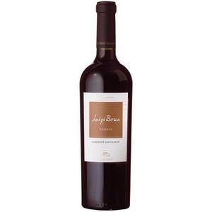 VIN ROUGE Lungi Bosca Reserva Cabernet Sauvignon - Vin rouge
