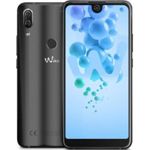 SMARTPHONE Wiko View 2 Pro Anthracite