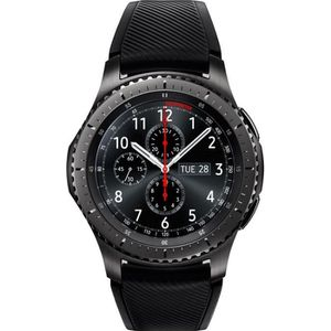 MONTRE CONNECTÉE Samsung Gear S3 Frontier Dark Grey
