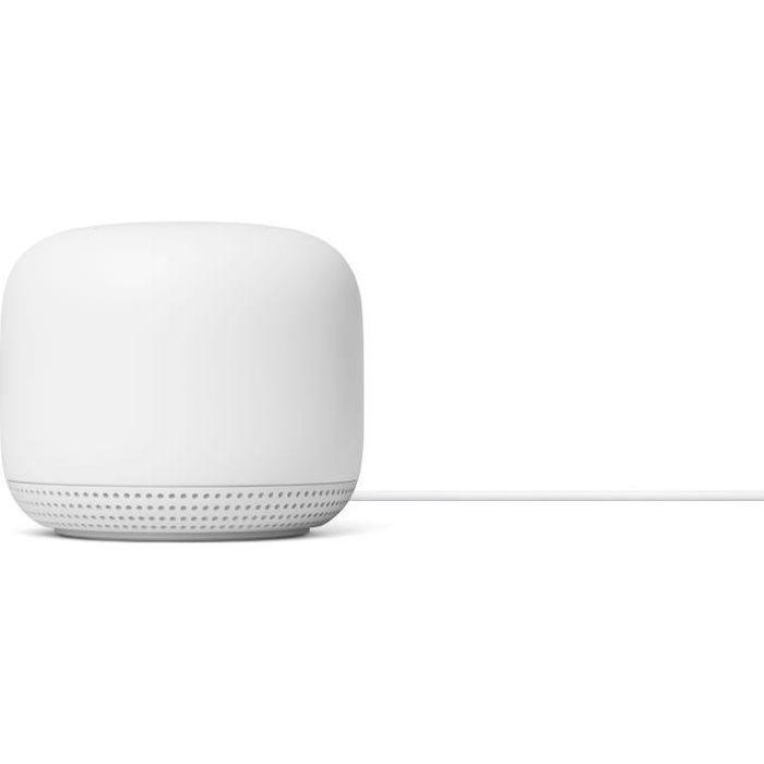 Photo de point-dacces-google-nest-wifi
