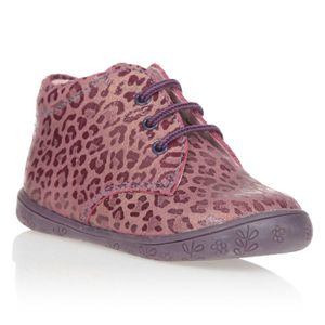 Chaussures bebe fille marron - Chaussure timberland bebe fille ...