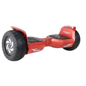 HOVERBOARD TAAGWAY Hoverboard électrique Country HUMMER 8,5