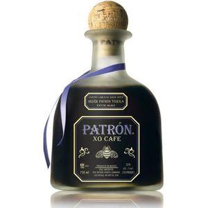 RHUM Patrón XO Café Tequila 70 cl - 35°