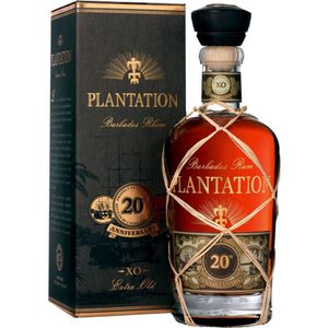 RHUM Plantation XO 20th anniversary rhum