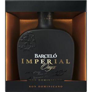 RHUM Giffard Rhum Imperial Onyx Barcelo 38% 70cl
