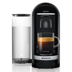 MACHINE À CAFÉ KRUPS NESPRESSO Vertuo YY2779FD - Noir