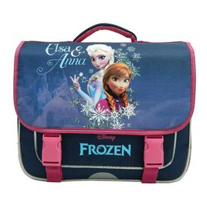 CARTABLE LA REINE DES NEIGES  Cartable Enfant Fille