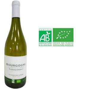 VIN BLANC Closerie des Alisiers 2015 Bourgogne - Vin blanc d