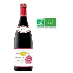 VIN ROUGE Louis Max 2014 Pinot Noir - Vin rouge de Bourgogne