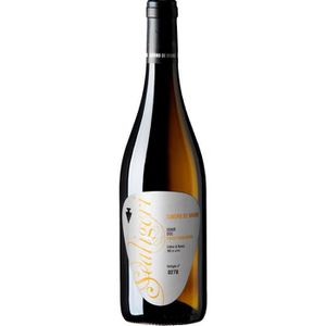 VIN BLANC SANDRE DE BRUNO 2014 Soave Vin d'Italie - Blanc -