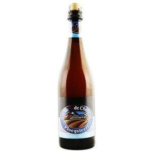 BIÈRE BRASSERIE DU BOCQ Queue de Charrue Pale Ale Bière