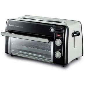 GRILLE-PAIN - TOASTER TEFAL TL600830 Grille-pain toast and grill