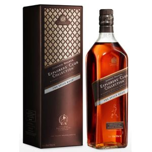 WHISKY BOURBON SCOTCH Johnnie Walker Spice Road 1L 40°