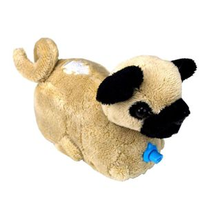 Puppies on Zhu Zhu Puppies Meatloaf   Achat   Vente Figurine Zhu Zhu Puppies