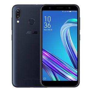 SMARTPHONE ASUS Smartphone Zenfone Max Pro M1 - 64 Go Deepsea