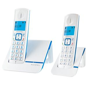 ALCATEL Versatis  F230 Duo Bleu