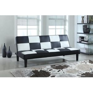 canap achat vente canap pas cher soldes. Black Bedroom Furniture Sets. Home Design Ideas