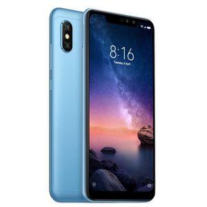 SMARTPHONE XIAOMI Redmi Note 6 Pro 32 Go Bleu