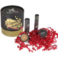 BOHO Coffret Maquillage Glam&Green